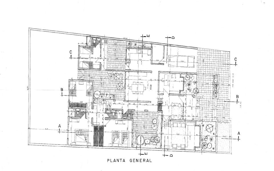 Main plan